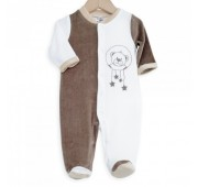 """Pyjama bébé """"Ours"""""""