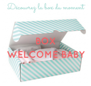"""Welcome Baby"" - Essentiels (Préma)"