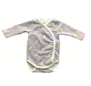 Body bébé prématuré - Licorne