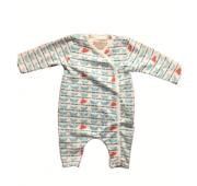 Pyjama bébé prématuré Bateau