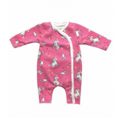 Pyjama bébé prématuré Licorne