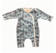 Pyjama bébé prématuré Girafe