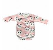 Body bébé prématuré - Panda Rose
