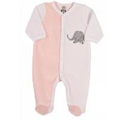 Pyjama prématuré