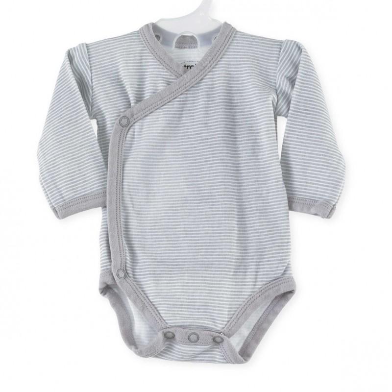 df70e15610c56 Body bébé, prématuré pas cher - TROISKILOSSEPT - GASPARD&ALICE