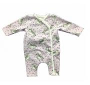 Pyjama bébé prématuré - Licorne