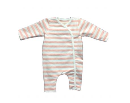 Pyjama bébé prématuré - Perroquet