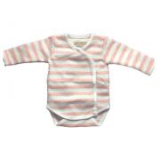 Body bébé prématuré - Rayures