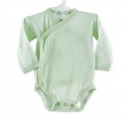 Body bébé rayures (Prématuré)