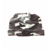 Bonnet bébé prématuré - Army