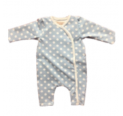 Pyjama bébé prématuré Pois
