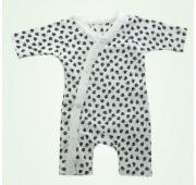 Pyjama sans pied prématuré -P'ti Pattes