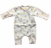 Pyjama bébé prématuré Ananas