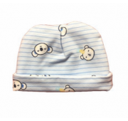 Bonnet bébé prématuré - Animaux