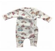 Pyjama bébé prématuré dauphin