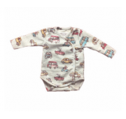Body bébé prématuré - véhicule