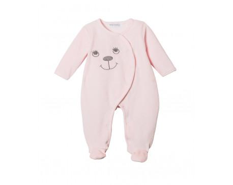 Pyjama prématuré fille - Louly