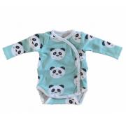 Body bébé prématuré - Panda