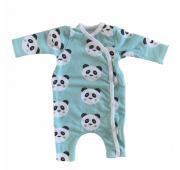 Pyjama bébé prématuré Panda