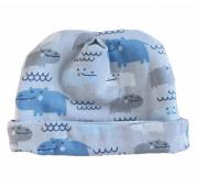 Bonnet prématuré - Hippo