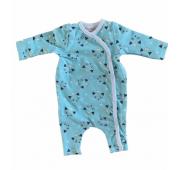 Pyjama bébé prématuré Chat