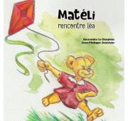 Matéli rencontre Léa - livre prématurité