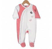 Pyjama prématuré fille