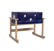 Pack Berceau - Douce Nuit (Baby Box +Support)