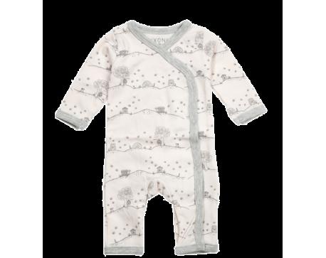 Pyjama pour prématuré - fille