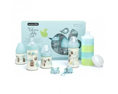 Welcome Baby Set