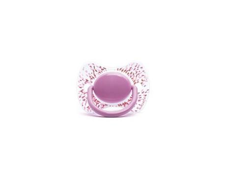 Sucette Couture (0-4M) - SUAVINEX