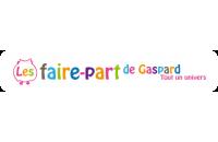 Les Faire Part de Gaspard