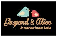 GASPARD&ALICE