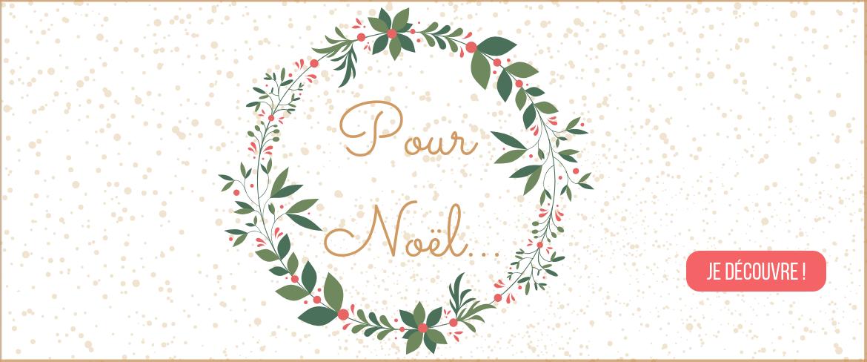 Sélection cadeaux Noël