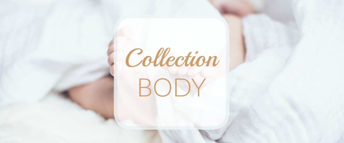 Nouvelle collection body